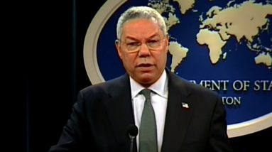 Colin Powell dies at 84 from COVID complications