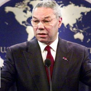 Dana Perino remembers Colin Powell: 'He wanted the best for America'