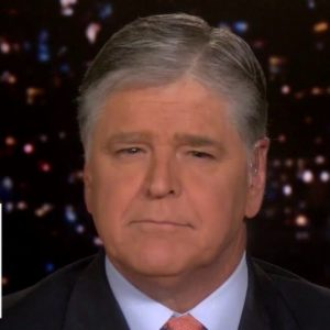 Hannity: Democrats want to know every aspect of your life