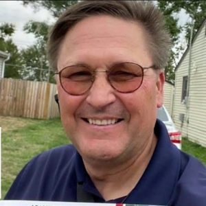 Republican pastor flips a seat long held by Democrats