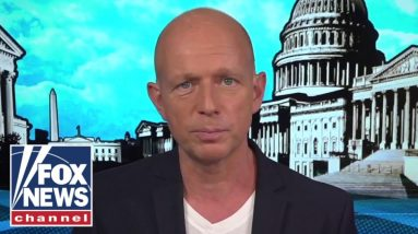 Steve Hilton calls for 'complete economic disengagement' from China